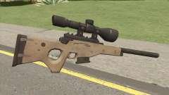 Sniper Rifle (Fortnite)