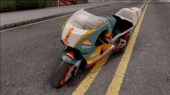 Honda NSR500 Mick Doohan for GTA San Andreas
