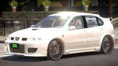 Seat Leon V1.0 for GTA 4