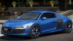 Audi R8 Y12 for GTA 4