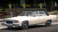 1985 Cadillac Fleetwood for GTA 4