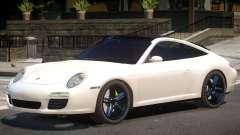 Porsche 911 4S for GTA 4