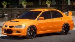 Mitsubishi Lancer Tun for GTA 4