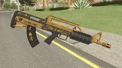 Bullpup Rifle (Base V1) Main Tint GTA V