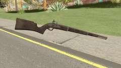 Edinburgh Musket (Army) GTA V for GTA San Andreas