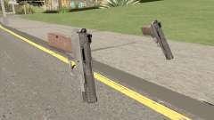 Bren Ten (Special V2) for GTA San Andreas