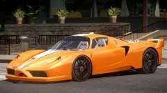 Ferrari FXX ST for GTA 4