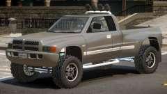 1994 Dodge Ram 2500 for GTA 4