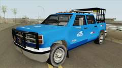 Chevrolet Silverado (SA Style) for GTA San Andreas