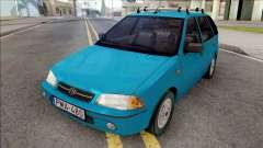 Suzuki Swift GLX 1999 for GTA San Andreas