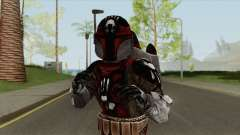 Death Watch Maul V2 (Star Wars) for GTA San Andreas