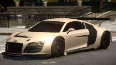 Audi R8 Tuned for GTA 4