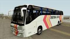 Volvo 9700 (Select De Cristobal Colon)