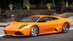 Lambo Murcielago Y7 for GTA 4