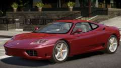 Ferrari 360 V1.0 for GTA 4