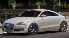 Audi TT Y07 for GTA 4