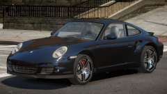 Porsche 911 Turbo V1.0 for GTA 4