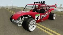 Bandito GTA V