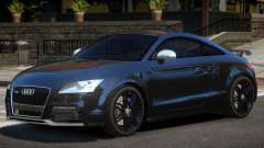 Audi TT RS Y10 for GTA 4