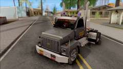 Chevrolet Kodiak Tractocamion for GTA San Andreas