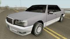 Toyota Crown Majesta (SA Style) 1995