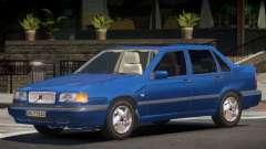 1997 Volvo 850 for GTA 4