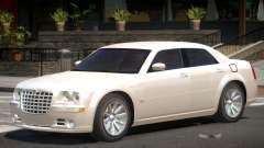 Chrysler 300C SRT8 V1.1 for GTA 4