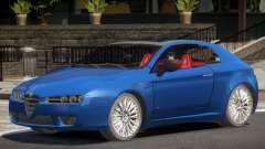 Alfa Romeo Brera ST