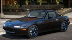 Mazda MX5 V2 for GTA 4
