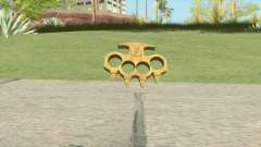 Knuckle Dusters (The Ballas) GTA V