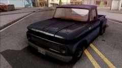 Chevrolet C10 1965 IVF for GTA San Andreas