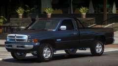 Dodge Ram 2500 V1 for GTA 4