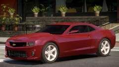 Chevrolet Camaro Y9 V1.2 for GTA 4