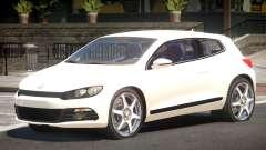 Volkswagen Scirocco TSI V1 for GTA 4