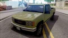 GMC Sierra 1998 for GTA San Andreas