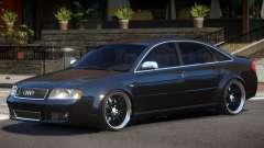 Audi RS6 V1.0 for GTA 4