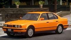BMW 535i ST for GTA 4