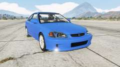Honda Civic Si (EM1) 1999 for GTA 5