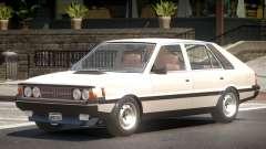 FSO Polonez R2 for GTA 4