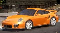Posrche 911 GT2 ST for GTA 4