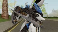 Dino (Mirage) From Transformers for GTA San Andreas