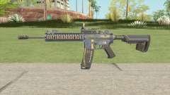 M4A1 (Sudden Attack 2) for GTA San Andreas