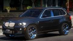 BMW X5 Y9 V1.2 for GTA 4
