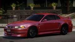 Ford Mustang SVT V1