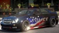 Albany Stinger Police for GTA 4