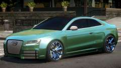 Audi S5 FSI V1
