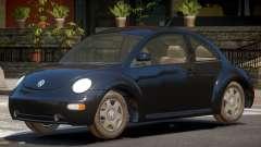 VW New Beetle V1 for GTA 4
