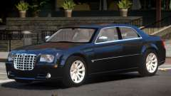 Chrysler 300C Stock