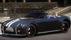 Ford Cobra V1 for GTA 4