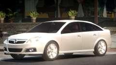 Opel Vectra V1.0 for GTA 4